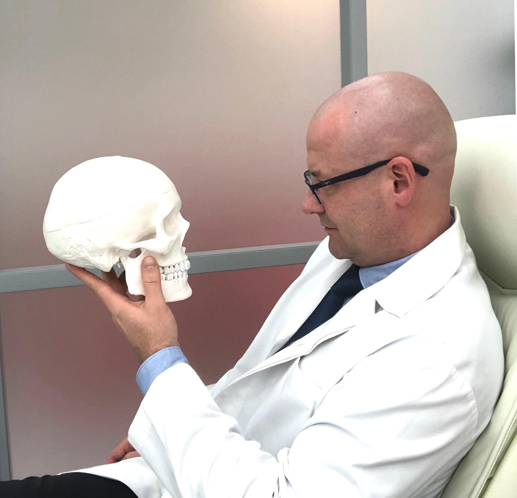 Ортопедический шлем. Быть или не быть…? - Ортотис Премиум